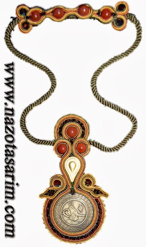 Necklace, Clip