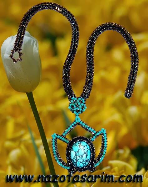 Turquoise tulip