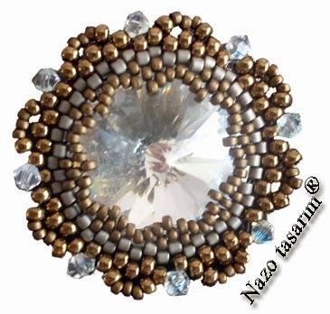 Miyuki bead