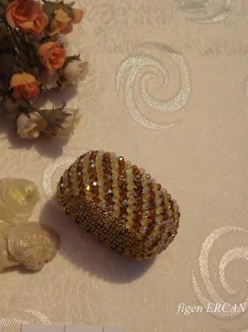 Kristal Bileklik