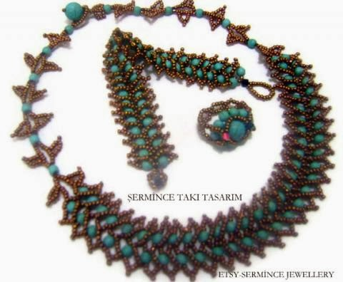 Turquoise & Dance