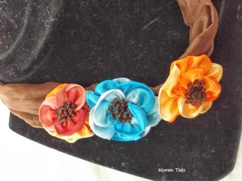 Nazlı çiçekler