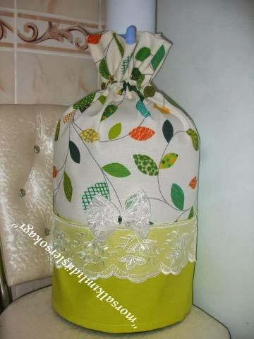 Carboy Cover