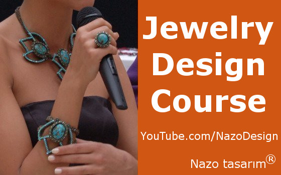 Jewelry Design Course